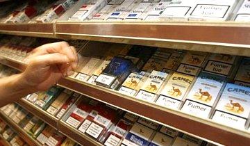 Во Львове ограничат продажу алкоголя, пива и табачных изделий.