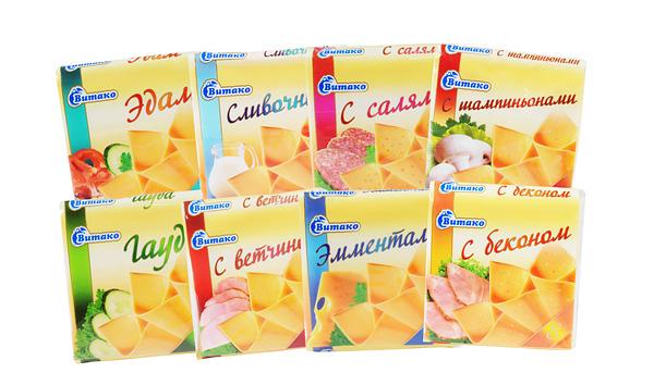 Компания «Витако» расширяет производство сыров вКалининградской области