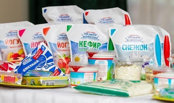 Вячеслав Наговицын поручил минсельхозпродуРБ урегулировать ситуацию на«Молоко Бурятии»